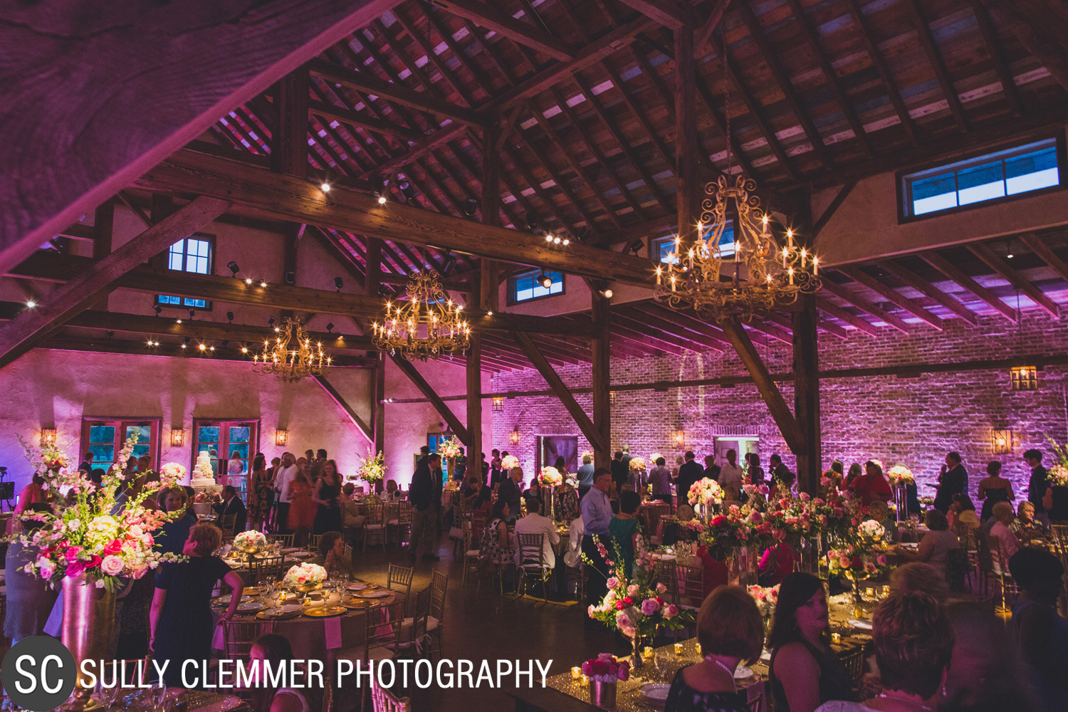 Venue | The Barn at Bridlewood